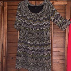 ABG Babydoll Dress Size 14